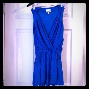 Romper Bebe gorgeous blue- Kardashians line